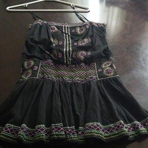 BCBG LIL DRESS